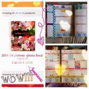 Erin Condren Planners for Only $10!