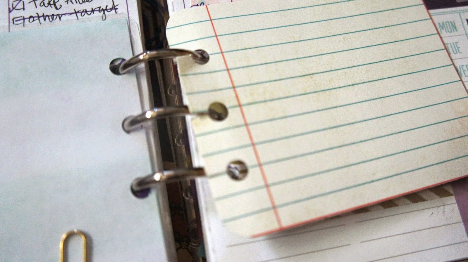 Different Ways To Use Journaling and Project Life Cards