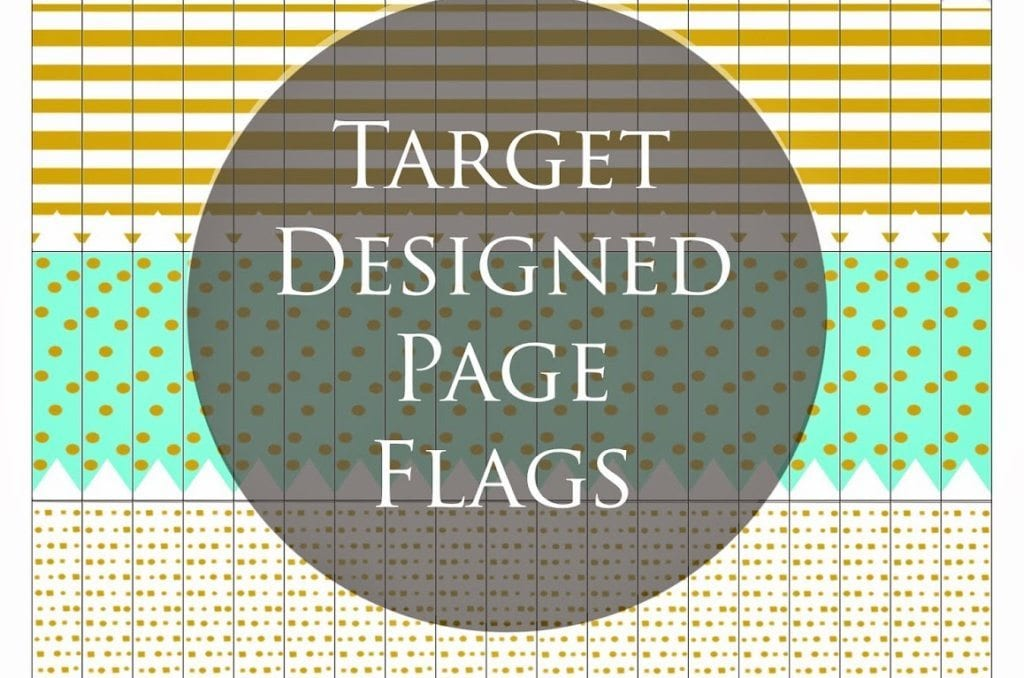 Target Design Page Flags