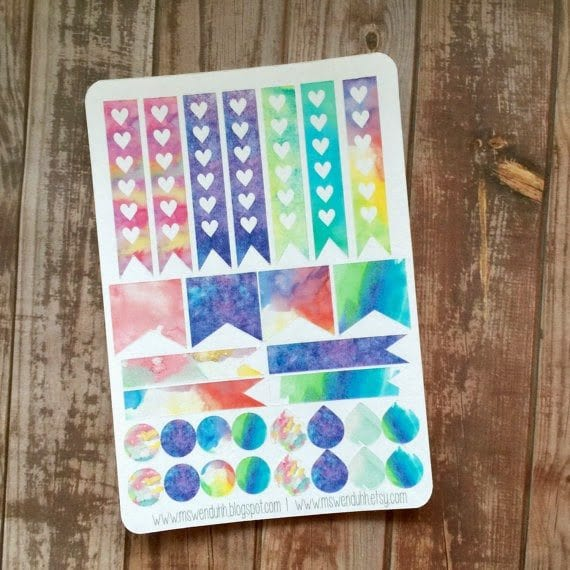 Image Result For Happy Planner Free