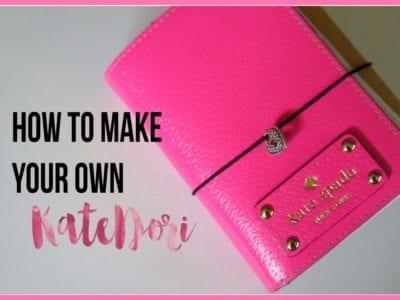 How To Make Your KateDori Functional