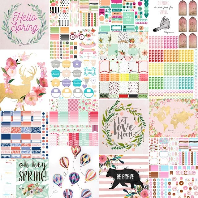hello-spring-bundle-collage