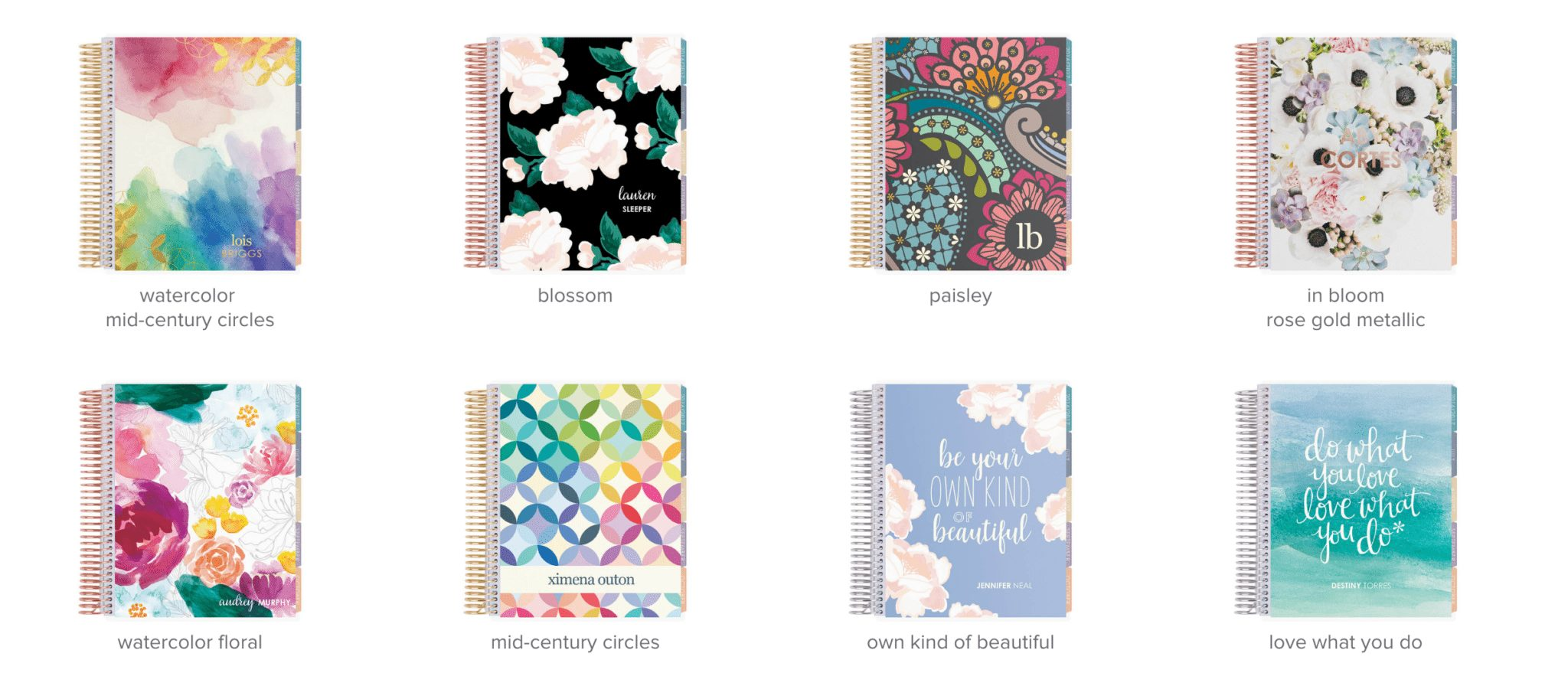 erin condren covers