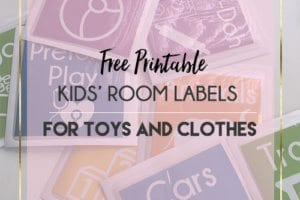 kids room blog