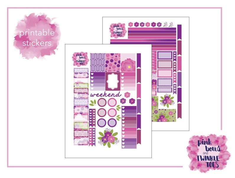 pbtt-berry-bliss-sticker-kit-two-pages
