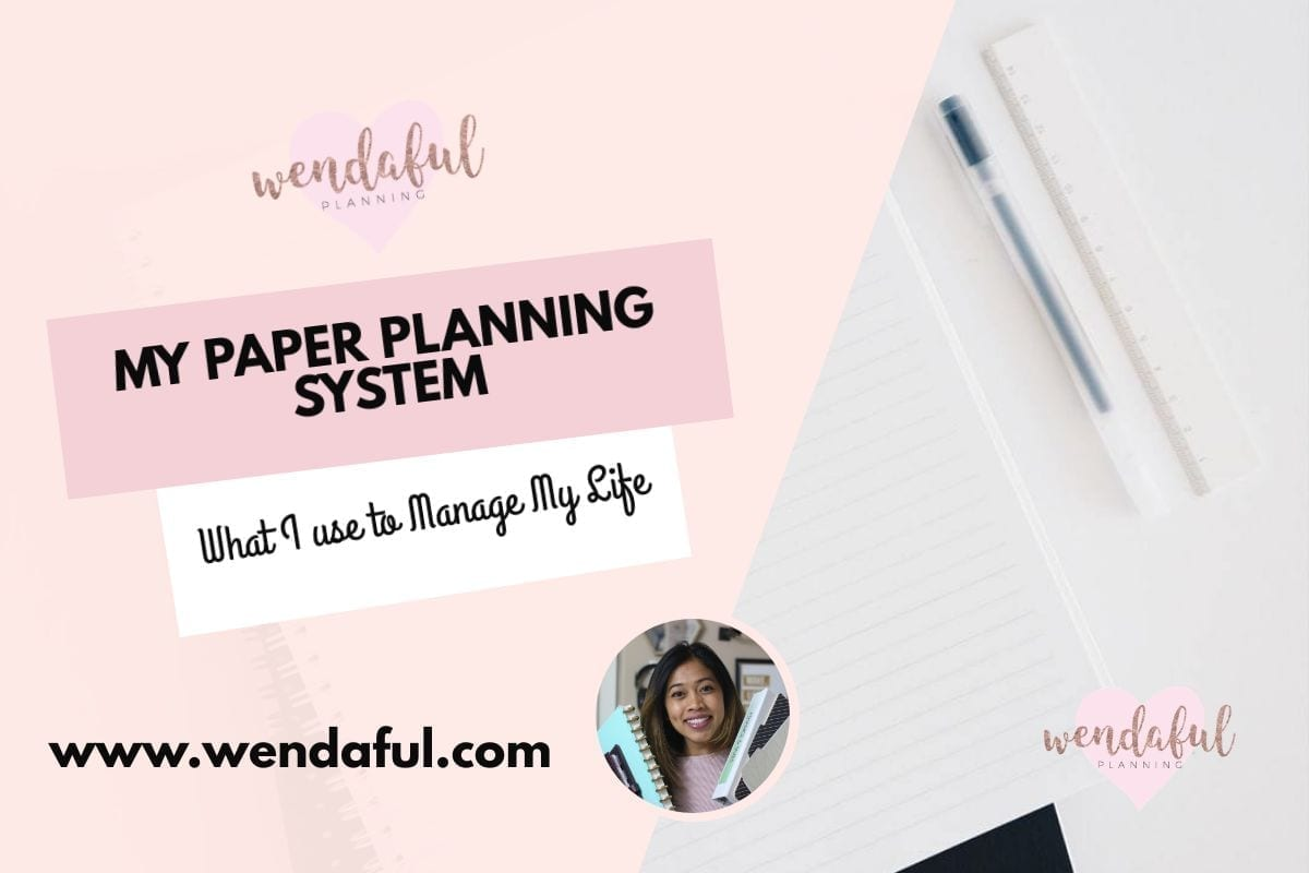 paper system