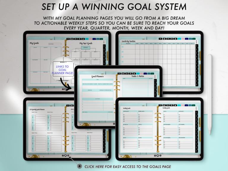aqua-goals