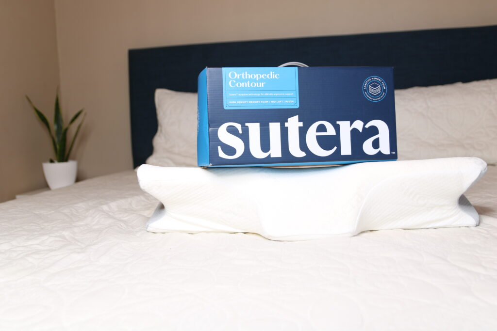 sutera dream deep pillow